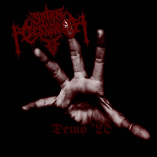 Reviews for Satan Destroyer - Demo '20