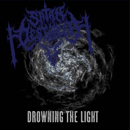 Reviews for Satan Destroyer - Drowning Light
