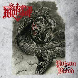 Reviews for Satan Worship - Poison & Blood