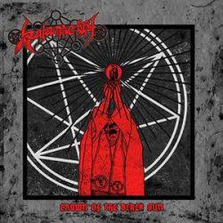 Satanachist - Crown of the Black Sun