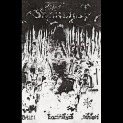 Satanchist - Drtiči Kacířských Pohlaví
