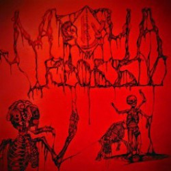 Satanic Bloody Dick - Mochakrov