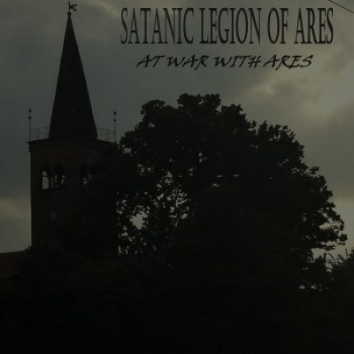 Reviews for Satanic Legion of Ares - At War with Ares