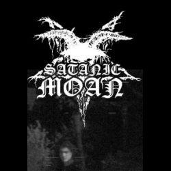 Satanic Moan - Demo 2017