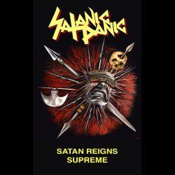 Reviews for Satanic Panic - Satan Reigns Supreme