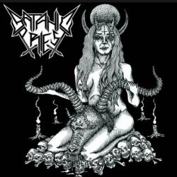 Review for Satanic Priest - Demo