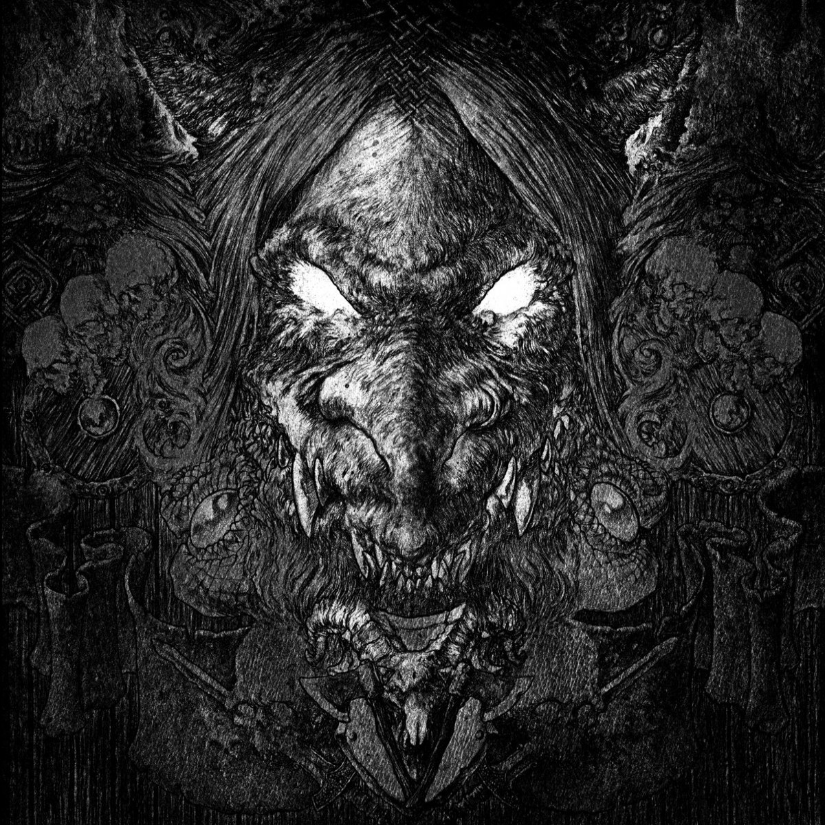 Review for Satanic Warmaster - Fimbulwinter