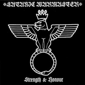 Review for Satanic Warmaster - Strength & Honour