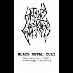 Satanic Wifebeater - Black Metal Cult