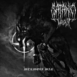 Satanic Wolf - Werwolf War