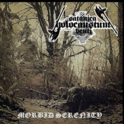 Reviews for Satanica Holocaustum Venti - Morbid Serenity