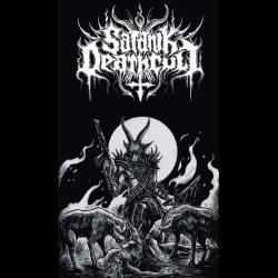 Reviews for Satanik Deathcult - Annihilating the Empire of the Bastard Christ