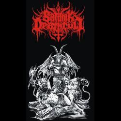 Reviews for Satanik Deathcult - Black Goat of Satan