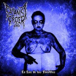 Review for Satanist Order - La Luz de las Tinieblas