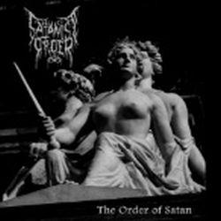Reviews for Satanist Order - The Order of Satan