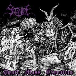 Reviews for Satanize - Death Mass Execution