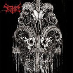 Reviews for Satanize - Demolition Ritual