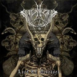 Satanizer - Lord of Diseases