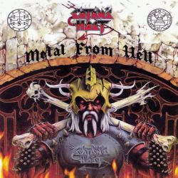 Reviews for Satan's Host - Metal from Hell
