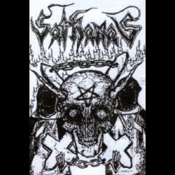 Reviews for Sathanas - Ripping Evil