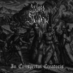 Review for Sathor Sathan - In Conspectui Creatoris