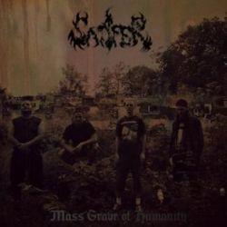 Satifer - Mass Grave of Humanity