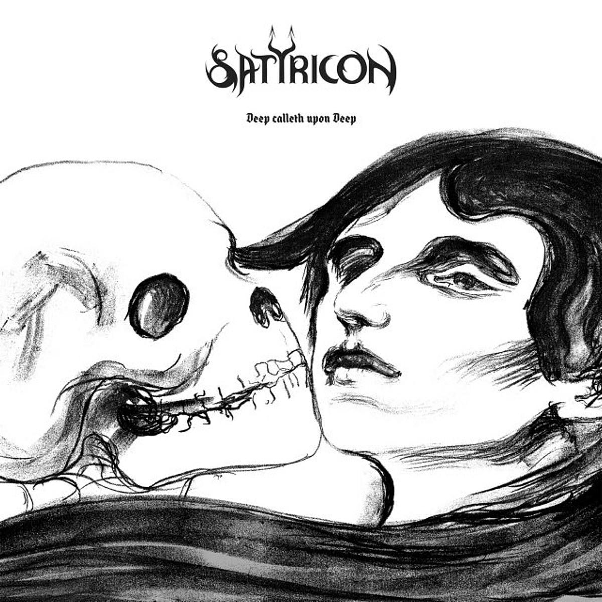 Reviews for Satyricon - Deep Calleth upon Deep
