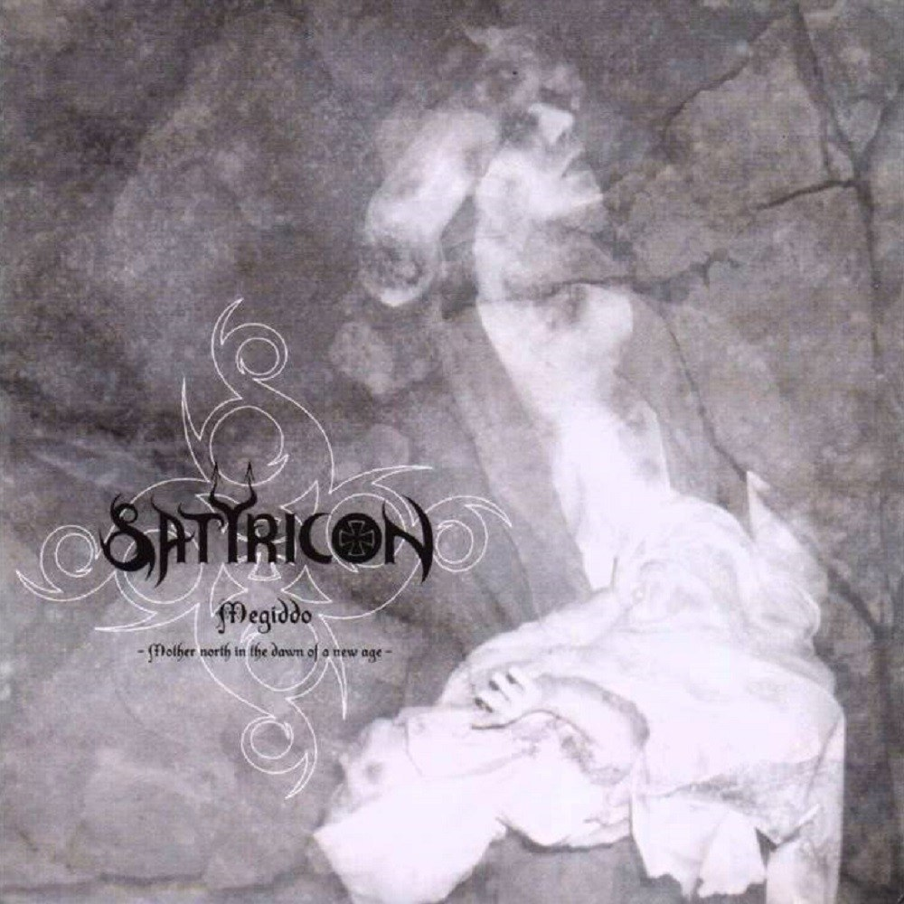 Reviews for Satyricon - Megiddo (Mother North in the Dawn of a New Age)