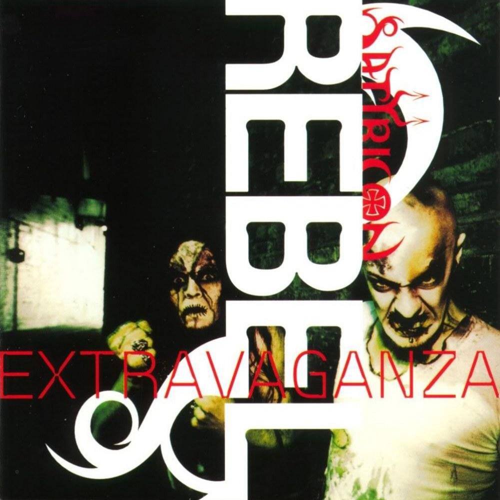 Review for Satyricon - Rebel Extravaganza