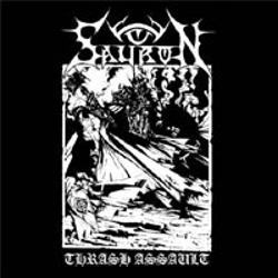 Review for Sauron (USA) - Thrash Assault