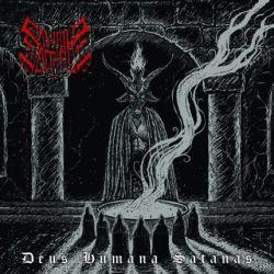 Sawhill Sacrifice - Deus Humana Satanas