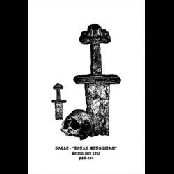 Review for Sayat - Tanah Menghitam
