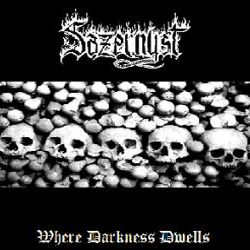 Reviews for Sazernyst - Where Darkness Dwells