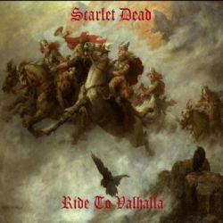 Reviews for Scarlet Dead - Ride to Valhalla