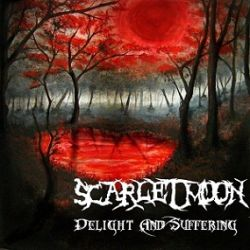 Reviews for Scarlet Moon - Delight and Suffering