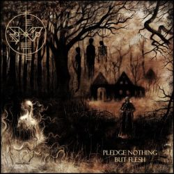 Review for Scáth na Déithe - Pledge Nothing but Flesh
