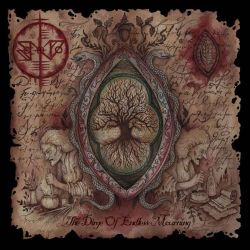 Review for Scáth na Déithe - The Dirge of Endless Mourning