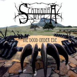 Review for Scathanna Wept - Die Dood Onder Ede