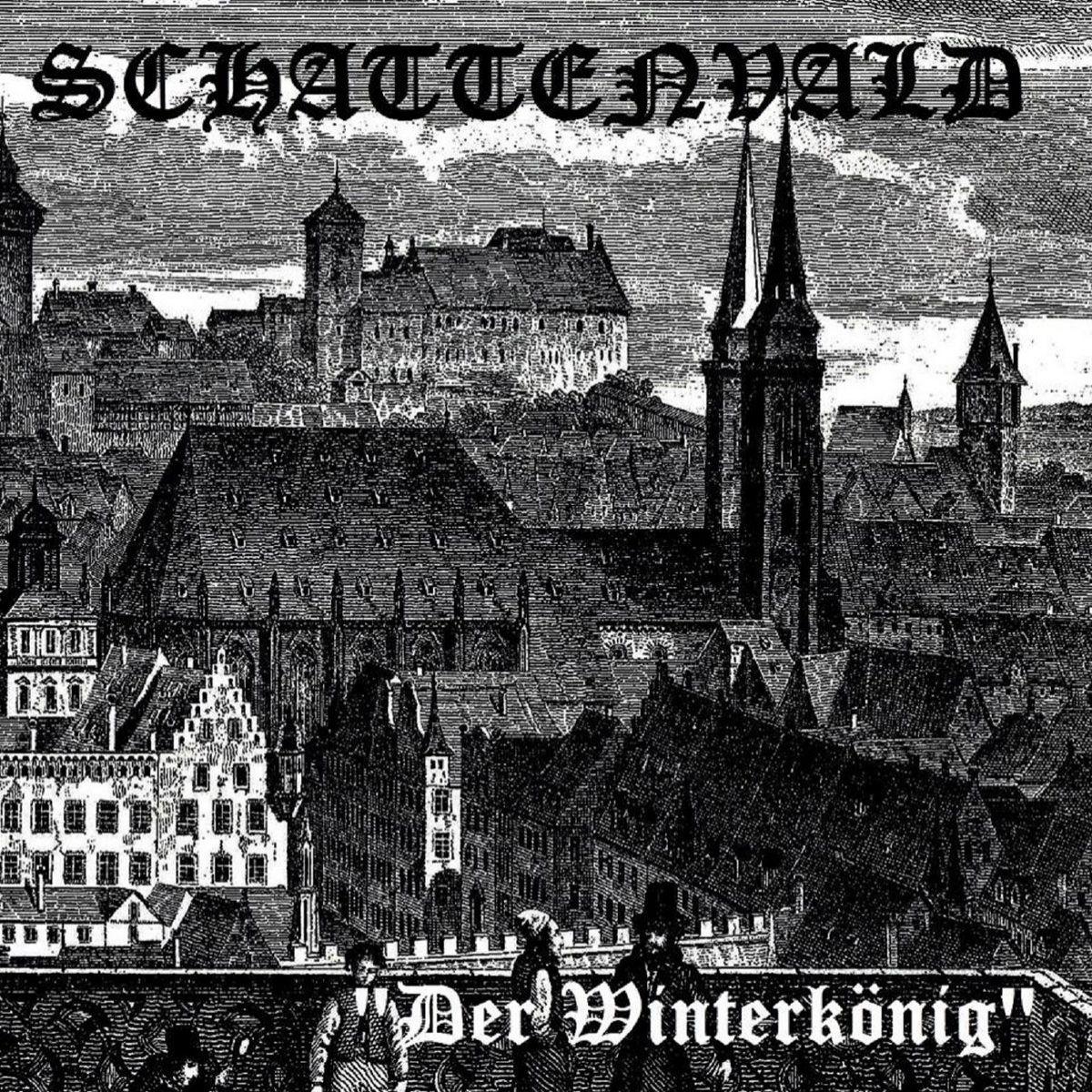 Reviews for Schattenvald - Der Winterkönig