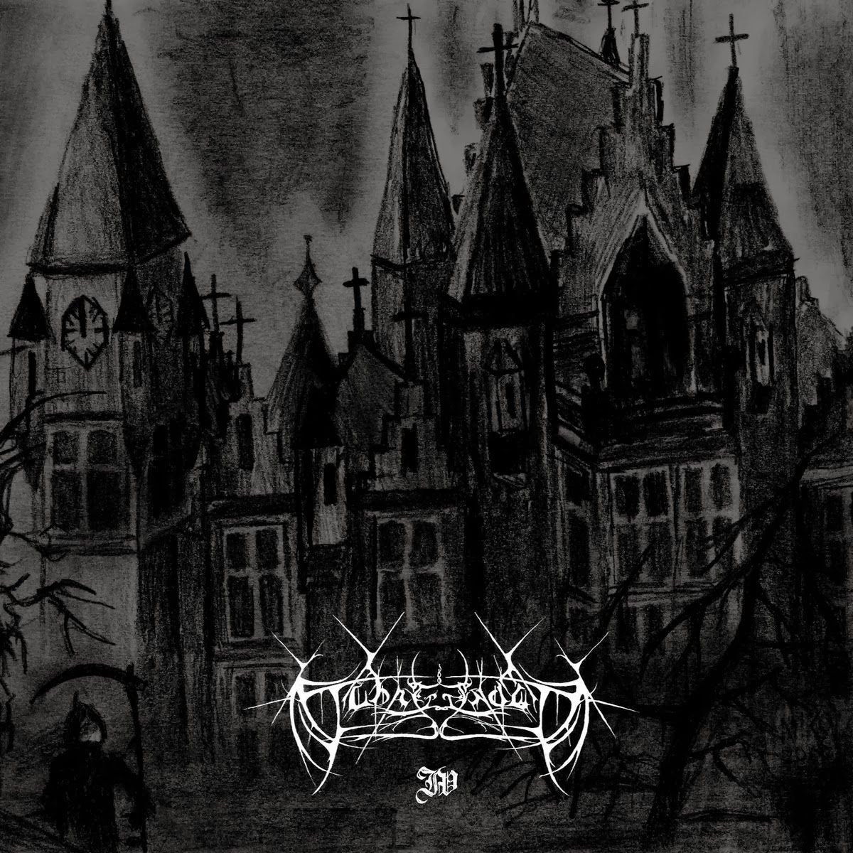 Reviews for Schattenvald - IV