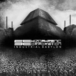 Review for Schizophrenic Corporation - Industrial Babylon