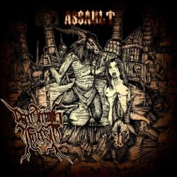 Reviews for Screaming Forest - Assault