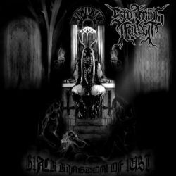 Reviews for Screaming Forest - Black Kingdom of Lust
