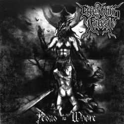 Reviews for Screaming Forest - Jesus = Whore