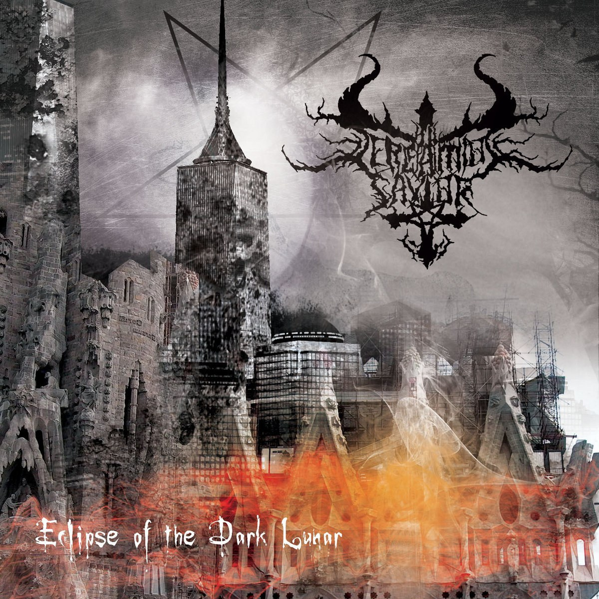 Review for Screaming Savior - Eclipse of the Dark Lunar