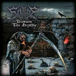 Scythe (USA) - Beware the Scythe
