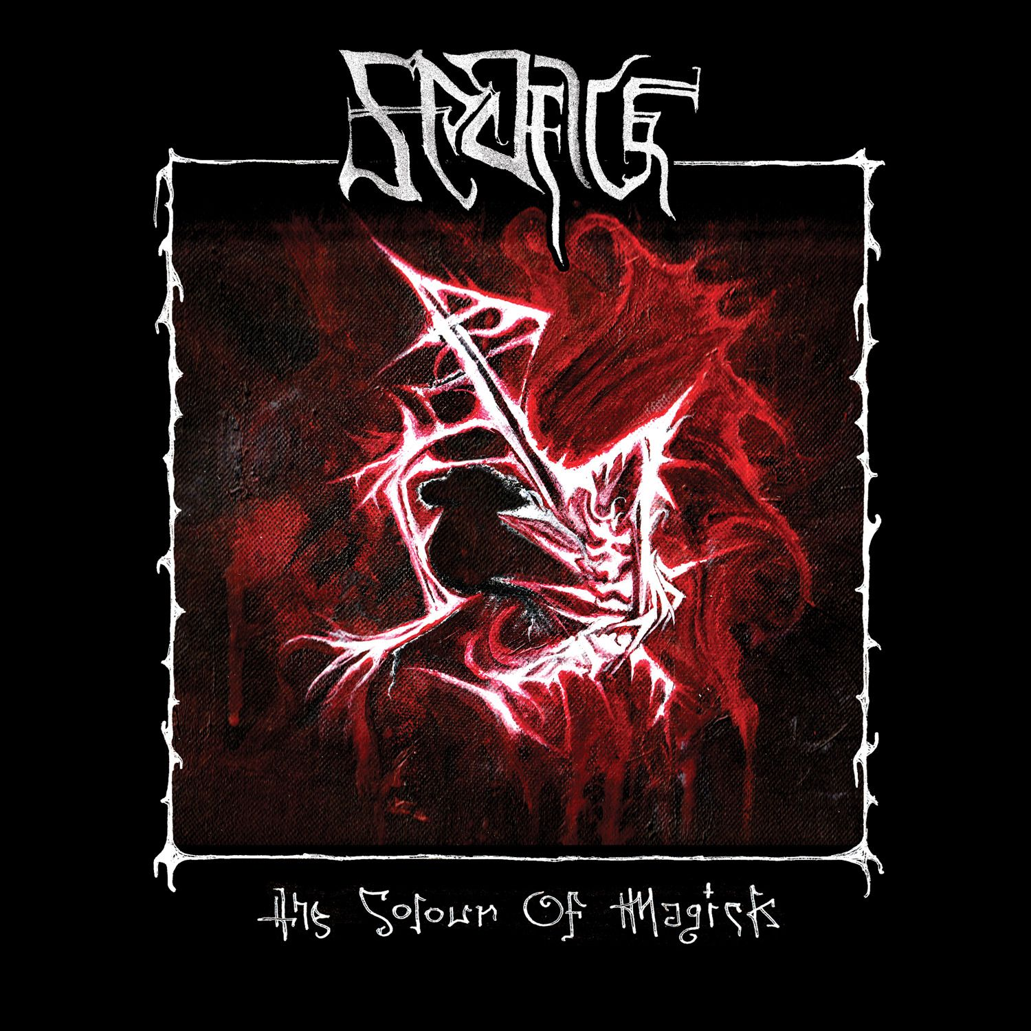 Reviews for Seance Of - The Colour of Magick