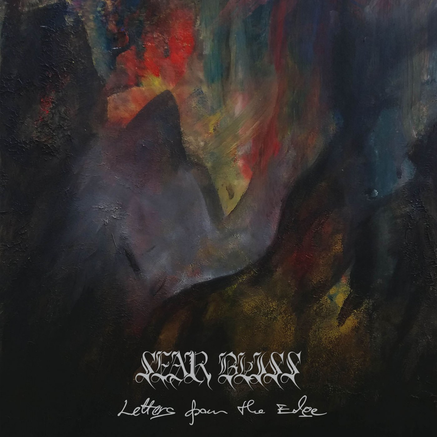 Reviews for Sear Bliss - Letters from the Edge