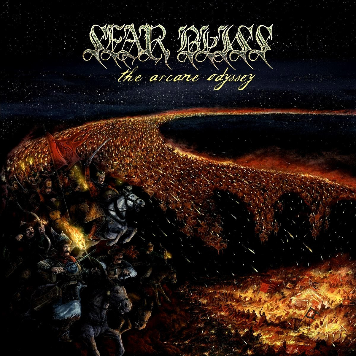 Review for Sear Bliss - The Arcane Odyssey