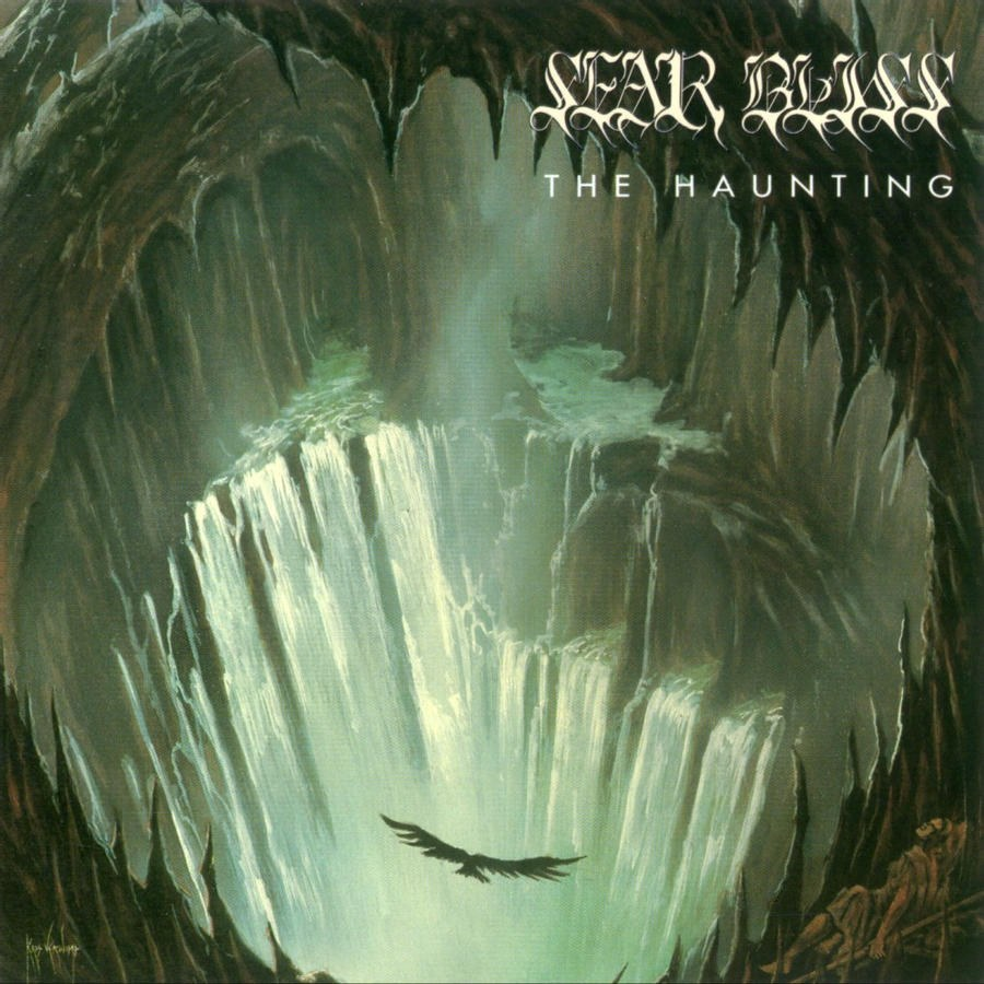 Best Hungarian Black Metal album: 'Sear Bliss - The Haunting'